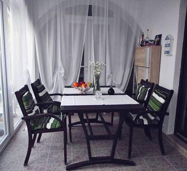 Apartment A-11707-a - Apartments Uvala Makarac (Brač) - 11707