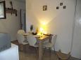 Dining room - Apartment A-11707-b - Apartments Uvala Makarac (Brač) - 11707