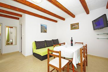 House K-11708 - Vacation Rentals Podašpilje (Omiš) - 11708