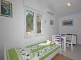 Bedroom 2 - House K-11708 - Vacation Rentals Podašpilje (Omiš) - 11708