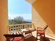 Terrace 3 - Apartment A-11709-a - Apartments Zaton (Zadar) - 11709
