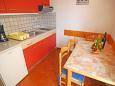 Kitchen - Apartment A-11711-a - Apartments Mastrinka (Čiovo) - 11711