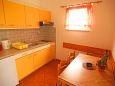 Kitchen - Apartment A-11711-b - Apartments Mastrinka (Čiovo) - 11711
