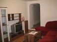 Living room - Apartment A-11712-a - Apartments Galižana (Fažana) - 11712