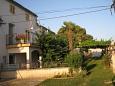 Property Galižana (Fažana) - Accommodation 11712 - Apartments with pebble beach.