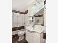 Toilet - House K-11715 - Vacation Rentals Lozovac (Krka) - 11715