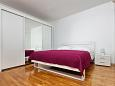 Bedroom 3 - House K-11715 - Vacation Rentals Lozovac (Krka) - 11715