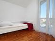 Bedroom 4 - House K-11715 - Vacation Rentals Lozovac (Krka) - 11715