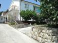 Property Banjol (Rab) - Accommodation 11716 - Rooms near sea.