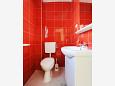 Toilet - House K-11722 - Vacation Rentals Zaton (Zadar) - 11722