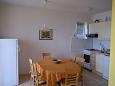 Kitchen - Apartment A-11728-a - Apartments Bol (Brač) - 11728