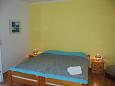 Bedroom 1 - Apartment A-11731-a - Apartments Stari Grad (Hvar) - 11731