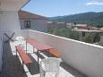 Terrace - Apartment A-11731-a - Apartments Stari Grad (Hvar) - 11731