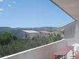 Terrace - view - Apartment A-11731-a - Apartments Stari Grad (Hvar) - 11731