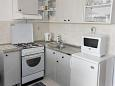 Kitchen - Apartment A-11733-a - Apartments Brela (Makarska) - 11733