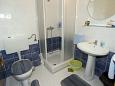 Bathroom - Apartment A-11733-a - Apartments Brela (Makarska) - 11733