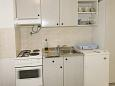 Kitchen - Apartment A-11733-d - Apartments Brela (Makarska) - 11733