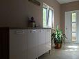 Hallway - House K-11738 - Vacation Rentals Arbanija (Čiovo) - 11738