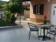 Terrace - Apartment A-11739-a - Apartments Sapina Doca (Rogoznica) - 11739