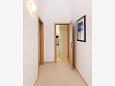 Hallway - Apartment A-11740-a - Apartments Rastići (Čiovo) - 11740