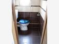 Toilet - Apartment A-11740-a - Apartments Rastići (Čiovo) - 11740