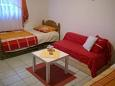 Bedroom 2 - House K-11741 - Vacation Rentals Dolinci (Crikvenica) - 11741