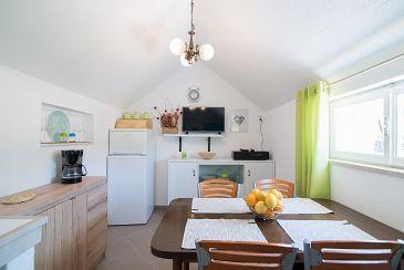 House K-11742 - Vacation Rentals Dučac (Brač) - 11742