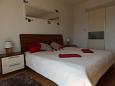Bedroom 1 - House K-11744 - Vacation Rentals Zadar (Zadar) - 11744