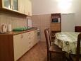 Kitchen - Apartment A-11745-b - Apartments Kanica (Rogoznica) - 11745
