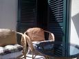 Balcony - Apartment A-11746-a - Apartments Pirovac (Šibenik) - 11746