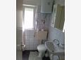 Bathroom - Apartment A-11750-a - Apartments Stupin Čeline (Rogoznica) - 11750