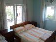 Bedroom 2 - Apartment A-11750-a - Apartments Stupin Čeline (Rogoznica) - 11750