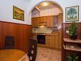 Kitchen - Apartment A-11760-a - Apartments Trogir (Trogir) - 11760