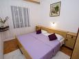 Bedroom 1 - Apartment A-11760-a - Apartments Trogir (Trogir) - 11760