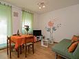 Living room - Apartment A-11761-a - Apartments Split (Split) - 11761