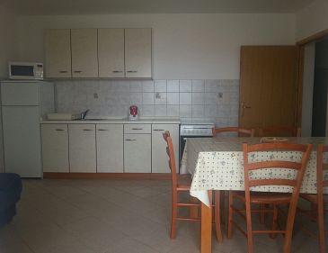 Apartment A-11763-a - Apartments Kustići (Pag) - 11763