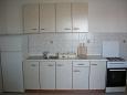 Kitchen - Apartment A-11763-a - Apartments Kustići (Pag) - 11763