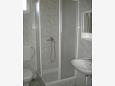 Bathroom 1 - Apartment A-11763-a - Apartments Kustići (Pag) - 11763