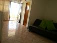 Living room - Apartment A-11763-b - Apartments Kustići (Pag) - 11763