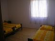 Bedroom - Apartment A-11763-c - Apartments Kustići (Pag) - 11763