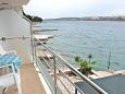 Balcony - view - Apartment A-11766-b - Apartments Stara Novalja (Pag) - 11766