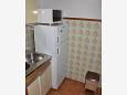 Kitchen - Apartment A-11766-b - Apartments Stara Novalja (Pag) - 11766
