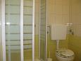 Bathroom - Apartment A-11769-b - Apartments Supetarska Draga - Donja (Rab) - 11769