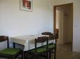 Dining room - Apartment A-11769-c - Apartments Supetarska Draga - Donja (Rab) - 11769
