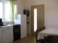 Kitchen - Apartment A-11769-c - Apartments Supetarska Draga - Donja (Rab) - 11769