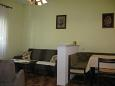 Dining room - Apartment A-11769-e - Apartments Supetarska Draga - Donja (Rab) - 11769