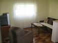 Living room - Apartment A-11769-e - Apartments Supetarska Draga - Donja (Rab) - 11769