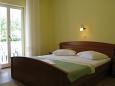 Bedroom 1 - Apartment A-11769-e - Apartments Supetarska Draga - Donja (Rab) - 11769
