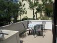 Terrace - Apartment A-11769-e - Apartments Supetarska Draga - Donja (Rab) - 11769