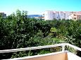 Balcony - view - Apartment A-11771-a - Apartments Kaštel Štafilić (Kaštela) - 11771